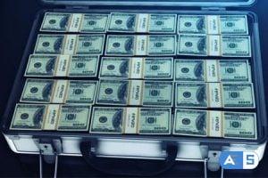Videohive – Money Reveal – 20930310