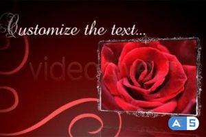 VideoHive – Love, Romance and Valentine 73427