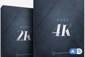 Lens Distortions – Dust 4K