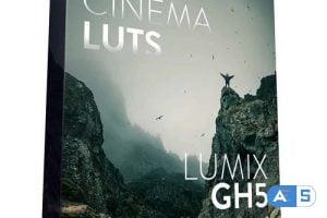 Bounce Color – CINEMATIC LUTs V-LOG