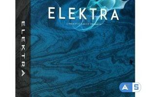 Elektra – Cinematic Color Presets | GoPro ProTune Edition (Win/Mac)
