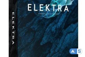 Elektra – Cinematic Color Presets | Sony S-LOG3 Color Profile