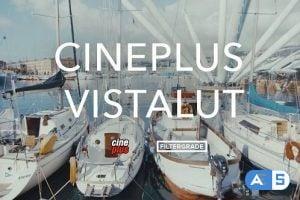 CinePlus – VistaLUT (Win/Mac)