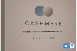 Lens Distortions – Cashmere Finishing LUTs