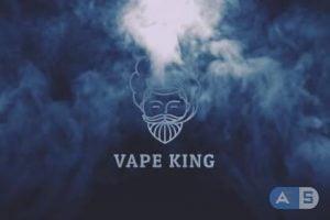 Videohive – Vape Logo Reveal – 24683377