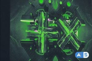 Sticky Sounds Garrix Edition Vol 2 Pro FXP WAV FLP ALS LogicX
