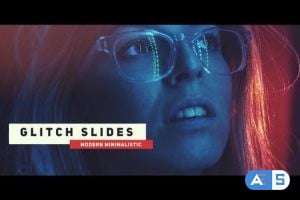 Videohive – Dynamic Glitch Slideshow – 24858460