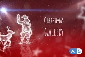 Videohive – Christmas Gallery – 9492006
