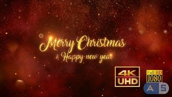 Videohive – Christmas – 20977645