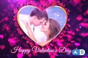 VideoHive – Valentine Slideshow 14467151