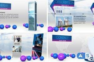 Videohive – Company Presentations – 5643938