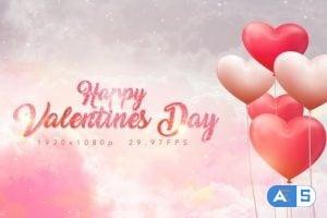VideoHive Valentines Day Opener 19354523