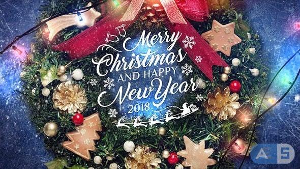 Videohive – Christmas – 21021423