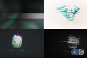 Videohive – Aphex Glitch Logo Reveal – 21433415