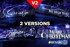 Videohive – Christmas – 20967536
