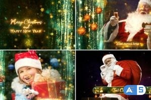 Videohive – Christmas – 21032186