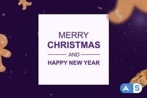 Videohive – Christmas Playground – 13557373