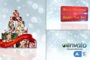 Videohive – Christmas – 6190891