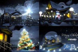 Videohive – Christmas – 9782249