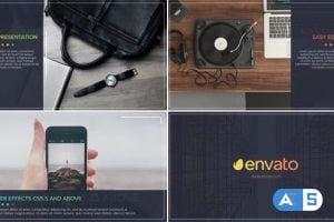 Videohive – Corporate Promo – 18002667