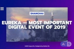 VideoHive Eureka — Event Promo 23830450