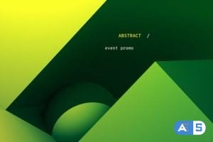 Videohive – Gradient – Abstract Event Promo | Premiere Pro – 23199921