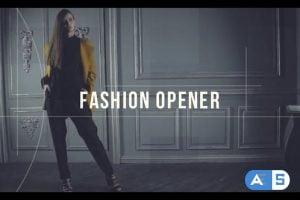 Videohive – Mosaic Fashion Opener – 21415851
