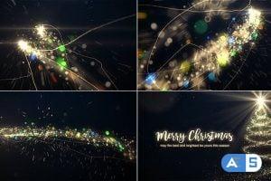 Videohive Christmas 18840085