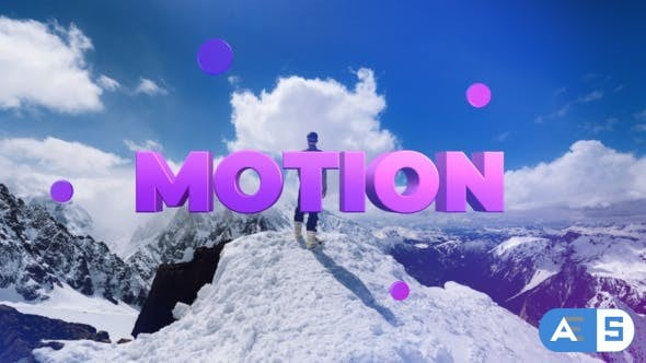 Videohive – Upbeat Opener | FCPX & Motion – 23494499