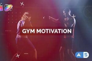 Videohive – Fitness Motivation – 24875702