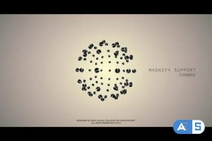 Videohive – Magnetize – 4348751