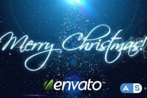 VideoHive – Magic Christmas 791554