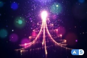 Videohive – Merry Christmas – 3315382