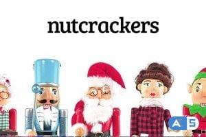 Videohive – Nutcrackers – 18981180