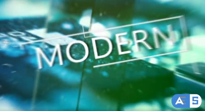 MotionElements – Epic Presentation & Promo – Opener – 10654084