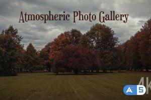 Videohive – Atmospheric Photo Gallery 4K – 24853101