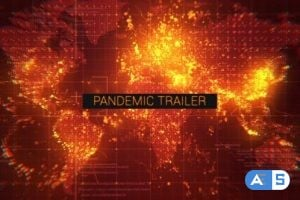 Videohive – Pandemic Trailer – 18251254