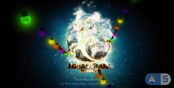 Videohive – Christmas Mood – 21026642