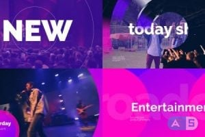 Videohive – Broadcast Pack – 20193722