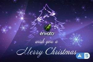 VideoHive – Christmas Holidays Greetings 144377