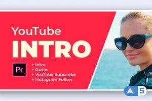 Videohive – Intro – 23185007