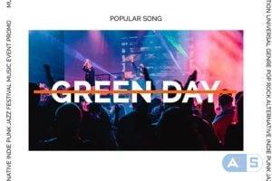 Videohive – Music Event Promo – 24214494