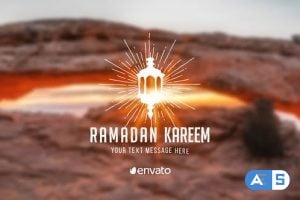 Videohive – Ramadan Titles – 21672509