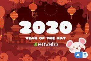 Videohive – Chinese New Year – 23150536