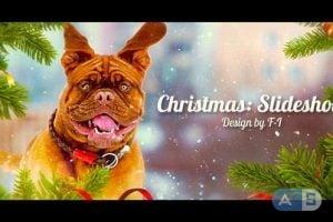 Videohive – Christmas – Slideshow – 18944613