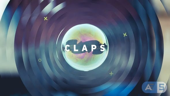 Videohive – Claps Opener – 21965665