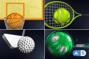 Videohive – Sport Opener Package – 15343902