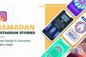 VideoHive Ramadan Instagram Stories 24991896