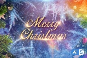 Videohive – Christmas Wishes – 22831013