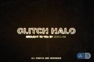 Videohive – Glitch Halo – 17122729